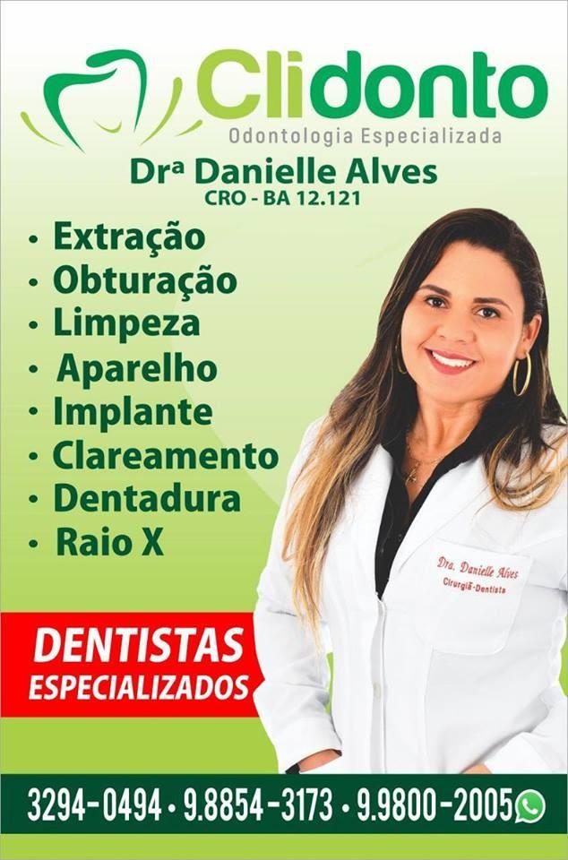 Clidonto - Consultórios Odontológicos