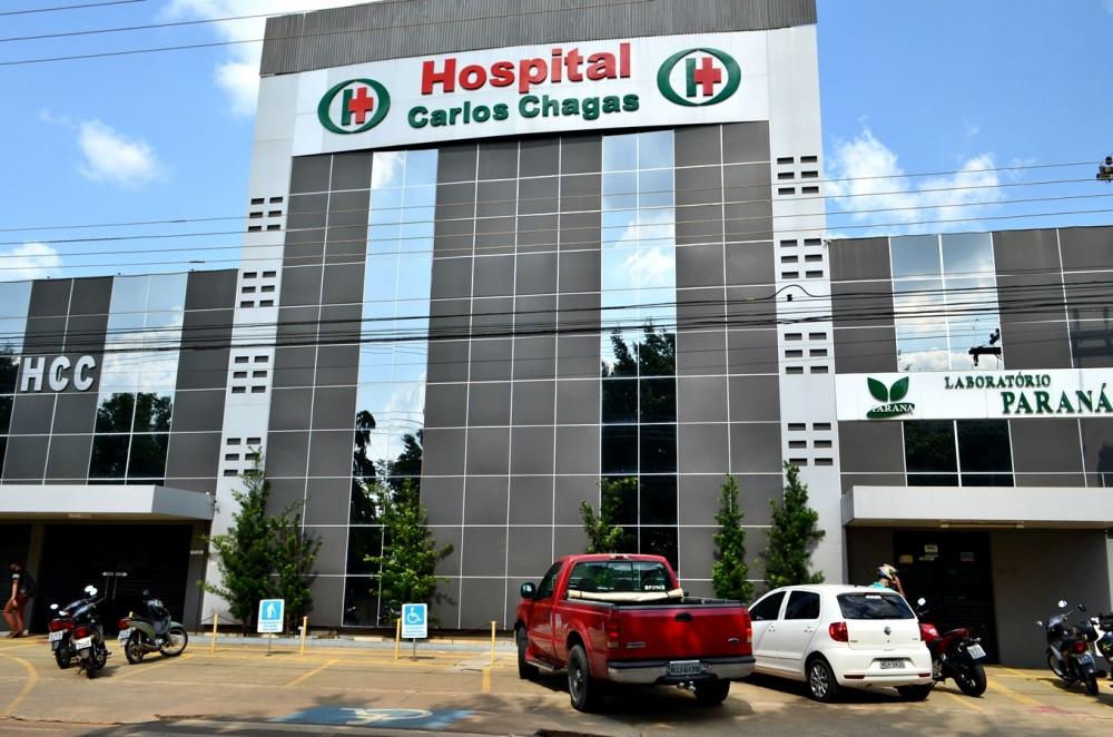 Hospital Carlos Chagas