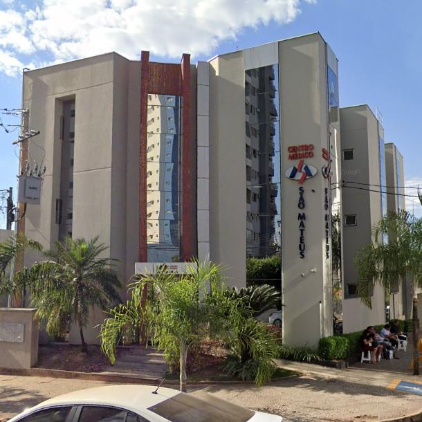 Centro Médico São Mateus