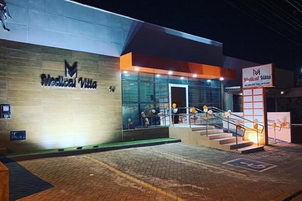 Medical Vitta