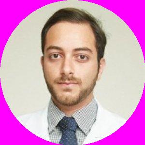 Dr. Guilherme Abrahão Afiune