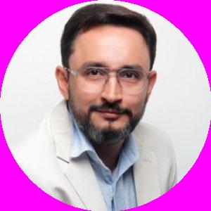 Dr. Michel Patrick Do Amaral