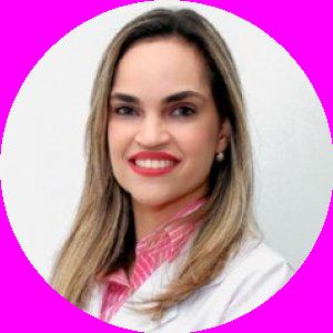 Dra. Michelli Daltro Coelho Ridolfi
