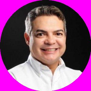 Dr. George Patta
