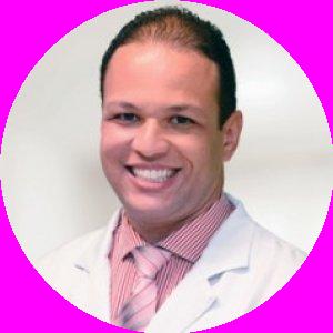Dr. Alex Santiago
