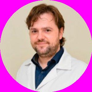 Dr. André Lourenço
