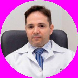 Dr. Adriano Bastos Pinho