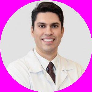 Dr. Marcio Augusto M C Serra