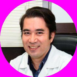 Dr. Alexandre Tsuji Amorim