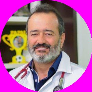 Dr. Rubens Bucar