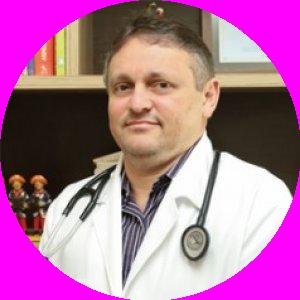 Dr. Emanoel Licarião