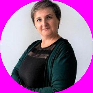 Dra. Maria Goreti Romanio
