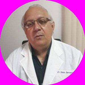 Dr. Ivan Ferreira de Souza