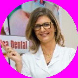 Dra. Andréia Galvão