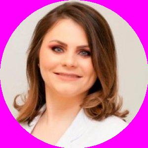 Dra. Débora Caroline Salomon