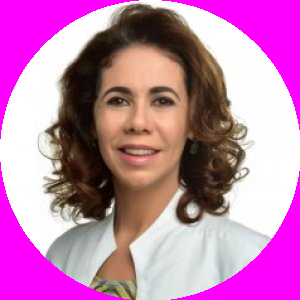 Dra. Mônica Barcelos