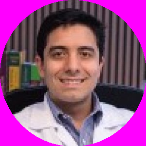 Dr. Guilherme Frederico Rojas Silva