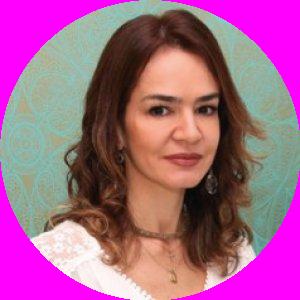 Dra. Ivanice Fernandes Barcellos Gemelli
