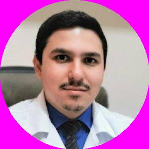 Dr. Lucas Mesquita Rocha