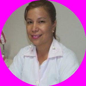 Dra. Márcia Serrate Granado