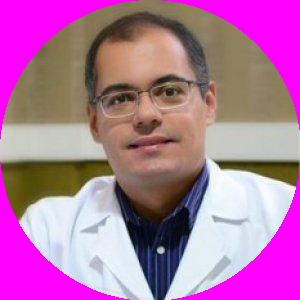 Dr. Rodrigo Furtado Miranda