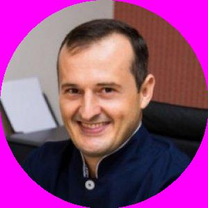 Dr. Rodrigo Pedot