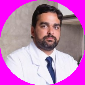 Dr. Gustavo Mendonça