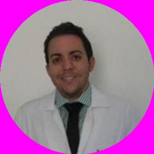 Dr. Geraldo Fernandes dos Santos Jr.