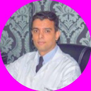 Dr. Rodrigo Campos de Matos