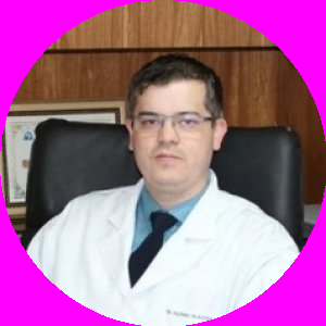 Dr. Juliano Plastina