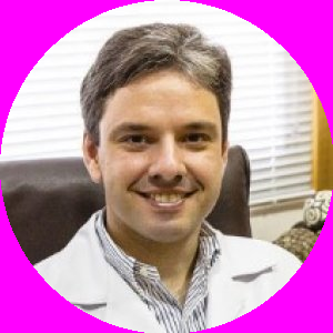 Dr. Fernando E. P. Frederico