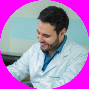 Dr. Piter Lacerda