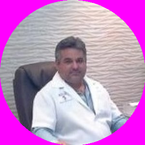 Dr. Gilmário Pinto Ribeiro