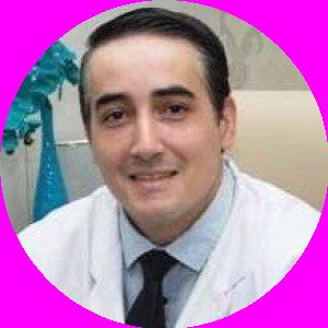 Dr. Veinel Marcel Proença