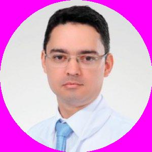 Dr. Wellyngton Menezes de Melo